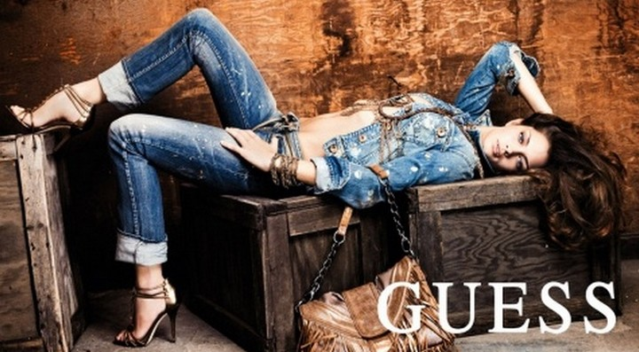Jeans Guess | jeans Guess Homme: Le jeans Homme