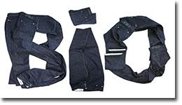 Les jeans bio, jeans ethique