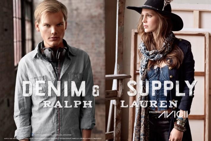 Jeans Ralph Lauren, jeans pour homme Ralph Lauren