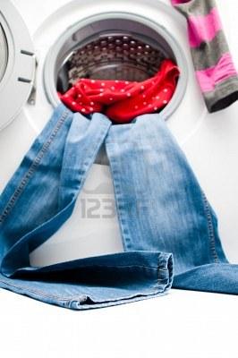 Comment laver son jeans homme?