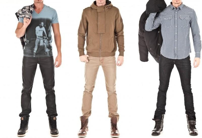 Jeans skinny, oserez vous le cap?