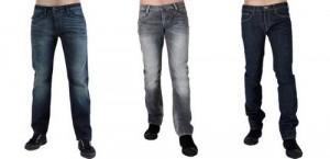 Bien porter et choisir son jean semi slim