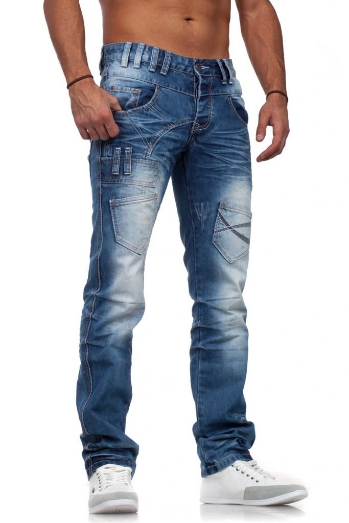 Quel style de jeans fashion homme porter ?