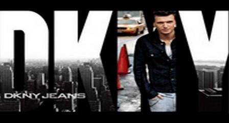 Jeans DKNY, des jeans so fashion