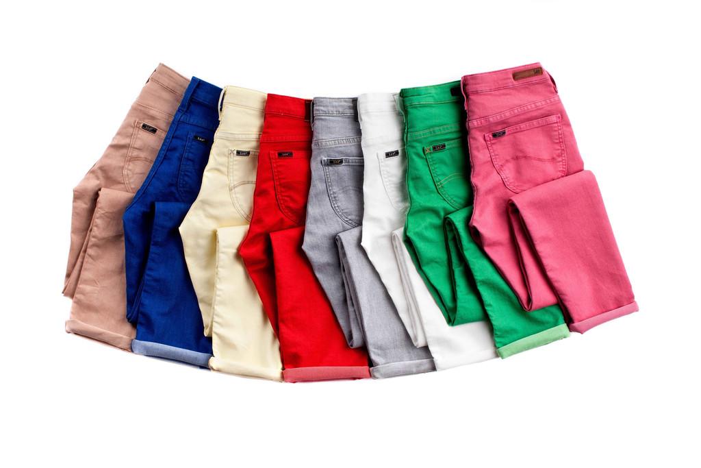 Boutique Monshowroom, des jeans hommes tendances