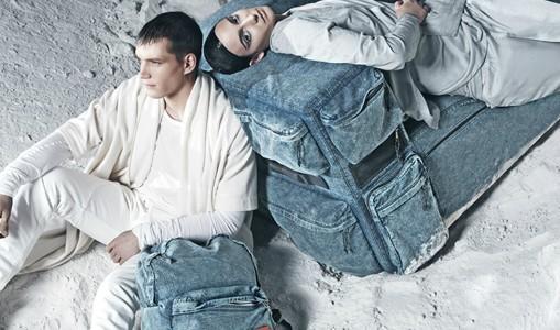 Sélection de pantalons en velours pour hommes