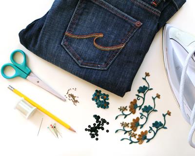 Sélection jeans pour homme