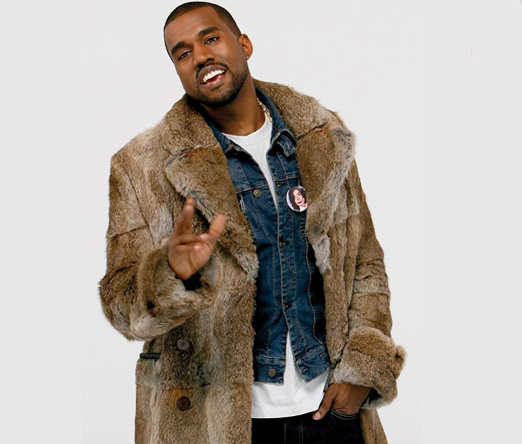La mode du manteau en fourrure
