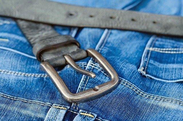 Quand a été créé le jeans ?