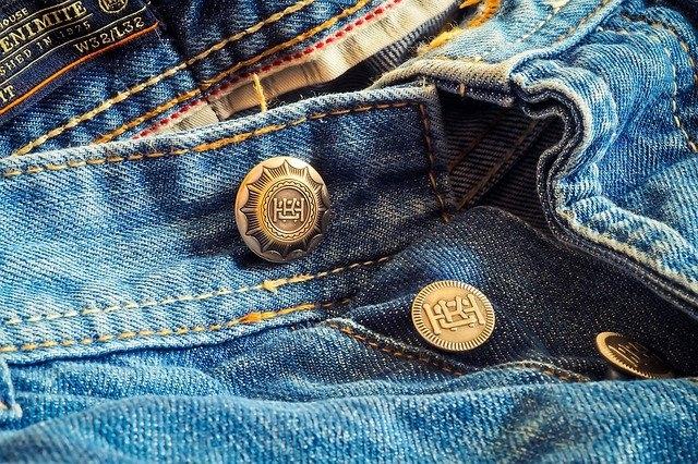 Quel jean pour les petites ?