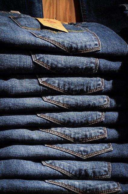 Quel jean quand on a des grosses cuisses ?
